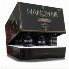 Nano Hair �ampuan �ND�R�ML�