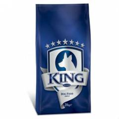 KING YET��K�N K�PEK MAMASI 20 KG �ND�R�ML�