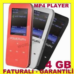 4 GB MP3 MP4 �ALAR MP 3 MP 3 PLAYER RADYOLU �ARJ