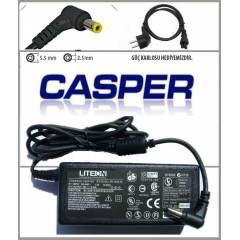 CASPER N�RVANA NB 15.6 LAPTOP 19V 4.74A ADAPT�R