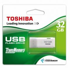 TOSH�BA 32 GB FLASH BELLEK HAYABUSA - YEN�