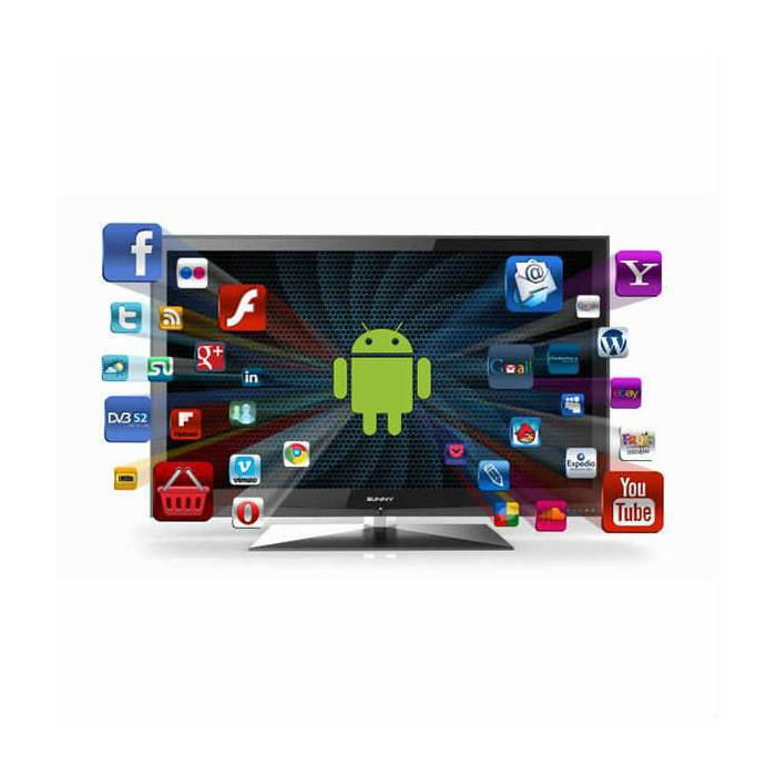 "SUNNY SMART LED TV 42 "" 106 CM FULL HD"