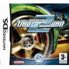 NEED FOR SPEED UNDERGROUND 2 DS SIFIR