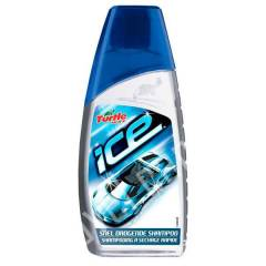 Turtle Wax Ice Wash Sentetik Jel �ampuan