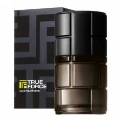 AVON TRUE FORCE ERKEK PARF�M EDT 75 ML