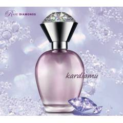 AVON BAYAN PARF�M RARE DIAMONDS EDP 50 ML