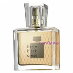 AVON LITTLE BLACK DRESS EDP KADIN PARF�M 30ML