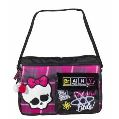 Monster High Postac� �anta 1339 Orjinal lisansl�
