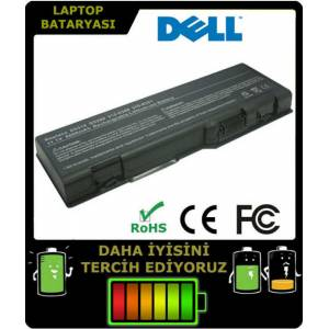 Dell Inspiron 6000 Laptop Bataryas�