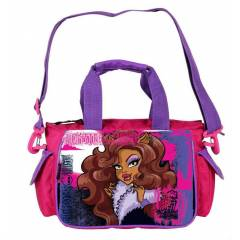 Monster High Fashion Postac� �anta 1431 orjinal
