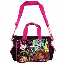 Monster High Fashion Postac� �anta 1441 lisansl�