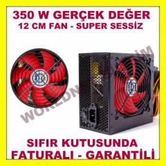 350W POWER SUPPLY PSU G�� KAYNA�I B�GMASTER