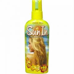 Sun In Lemon Fresh Sa� A��c� Sprey 138ML