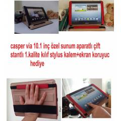 Casper Via 10.1 Tablet K�l�f� �zel