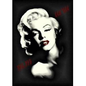 MARILYN MONROE RES�ML� HALI 120X170 cm