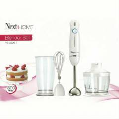 BLENDER SET NEXT HOME YE 3300T
