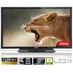 "Vestel Finlux 32""(82cm) FULL HD USB LED TV"