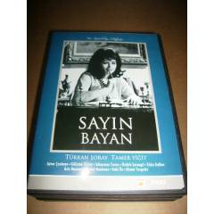 say�n bayan - t�rkan �oray / tamer yi�it