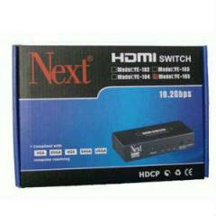 Next YE-104 4/1 HDMI Switch
