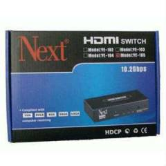 NEXT YE 216 1/16 HDMI SPLITTER