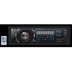 GOLDMASTER SD-2025 USB OTO TEYP RADYO MP3 �ALAR