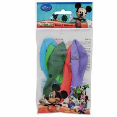 Mickey Club House Balon 6l�