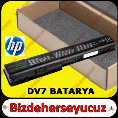 HP Pavilion DV7 Notebook Batarya Fatural�