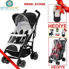 Kiddy City'n Move L�x Baston Bebek Arabas� Puset
