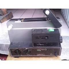 "HAN�MEX MOVIE PROJECTOR 808D  ""Film Makinesi"""