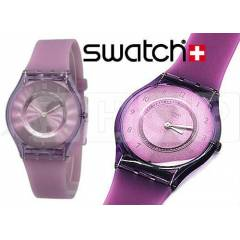 Swatch SFV107 Purple Softness Bayan Kol Saati