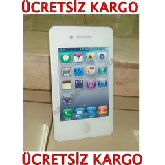 IPHONE S�YAH VE BEYAZ CAM RES�M �ER�EVES� iphone