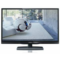 PH�L�PS LED TV 22PFL3108H FULL HD 100 HZ USB L�