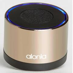 Alonla LED Ta��nabilir Mini Bluetooth Hoparl�r