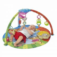 Chicco Bubble Gym Playmat Mp3 �alar Oyun Hal�s�