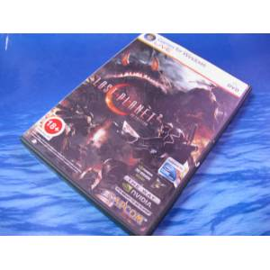 PC OYUN LOST PLANET 2.D�SK DVD ROM