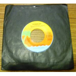 CAT STEVENS * BANAPPLE GAS * GHOST TOWN * 45 DEV