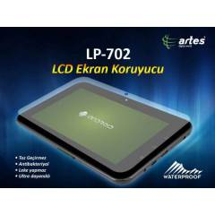 Artes LP-702 7 in� Tablet Ekran Koruyucu _