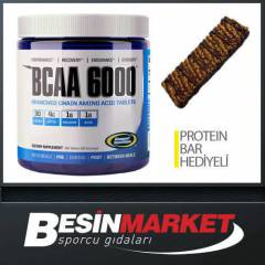 Gaspari Nutrition BCAA 180 Tablet
