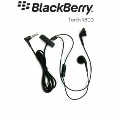 Blackberry Torch 9800 Mikrofonlu Kulakl�k