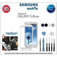 Samung Galaxy S3 Mini Ekran Cam�