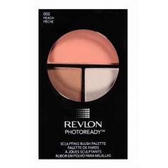 REVLON PHOTOREADY SCULPTING BLUSH PALETTE *PEACH