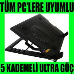 Notebook Laptop So�utucu Fan Laptop Masas�
