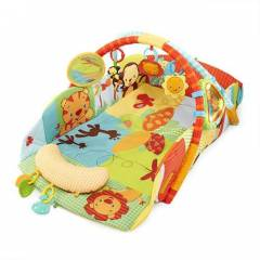 Bright Starts 9219 Swingin Safari Play Place Oyu