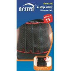 ACURA AC-7750 Seramik Ta�l� Magic Sauna Kemeri