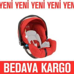 Graco Logico Shp Ana Kuca�� Chili Red 0-13 Kg