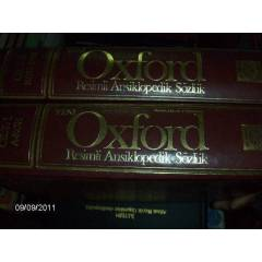 YEN� OXFORD RES�ML� ANS�KLOPED�K S�ZL�K (2 C�LT
