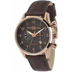 OFFICINA DEL TEMPO StyleOT1033/130MGM Unisex Saa