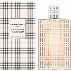 Burberry Brit For Women Edt 100ml