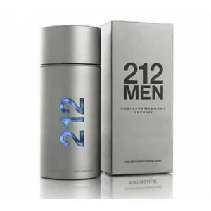 Carolina Herrera 212 Men Edt 100 ml Parfüm