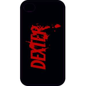 DEXTER 4/4S Iphone kapak case